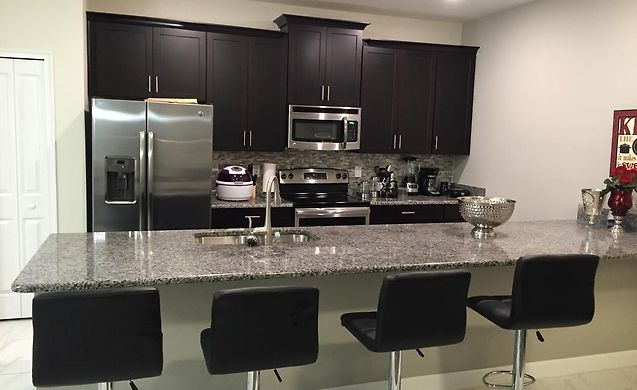 Storey Lakes Orlando Kissimmee – Accommodation Rentals in United States